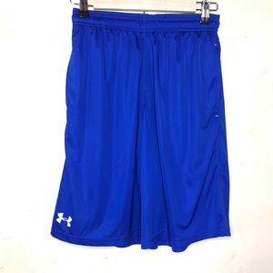 Under Armour Micro Solid Shorts